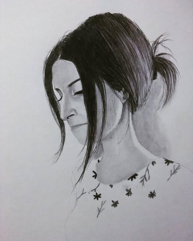 Anna Kendrick by yvneepenper